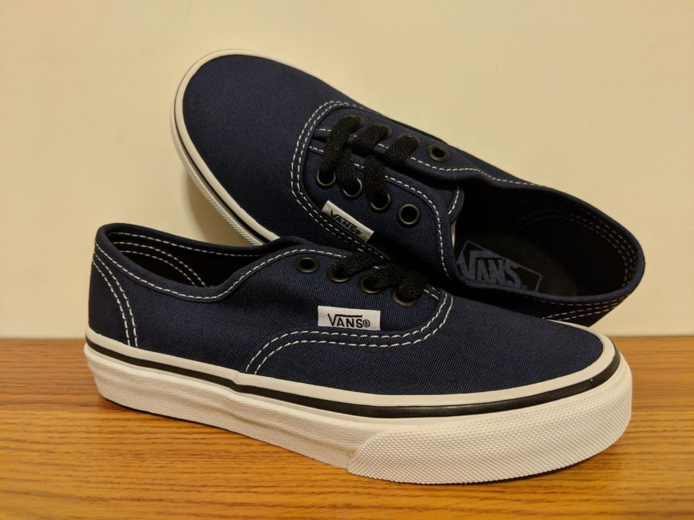 e67128df5c VANS New Authentic Vault Youth Boy s Shoes Size USA 13  fashion  clothing   shoes  accessories  kidsclothingshoesaccs  boysshoes (ebay link)
