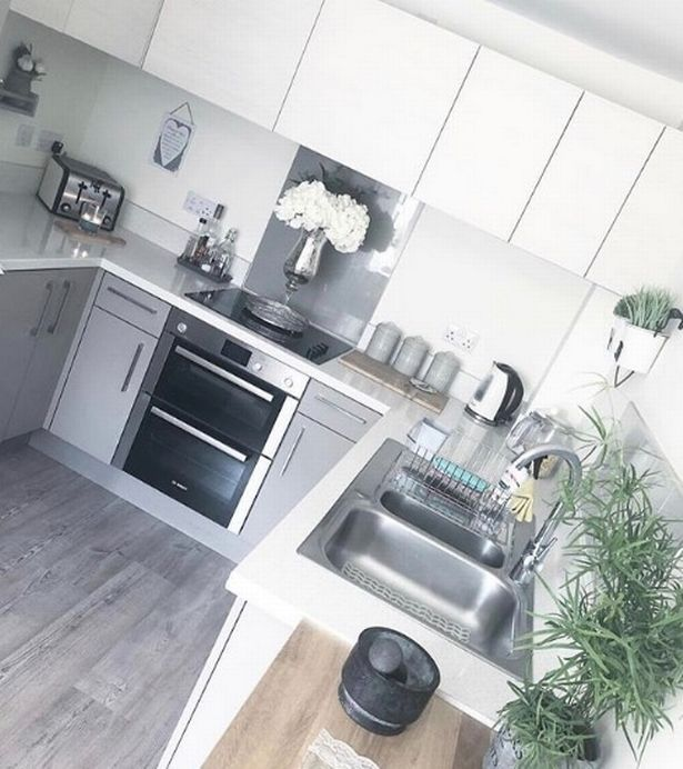 Mrs Hinch Reveals The Best Way To Clean Every Room In Your Home And Exactly What To Use Kitchen Room Design Home Decor Kitchen Uk Kitchen