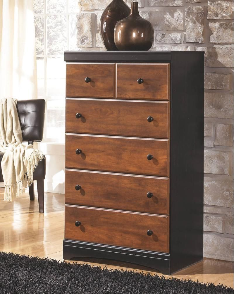 B13646 In By Ashley Furniture In Longview, TX   Five Drawer Chest
