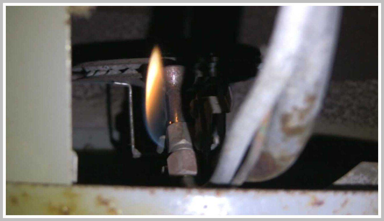 Pin On Pilot Light Propane Heater Troubleshooting