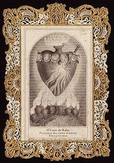O Segredo do Rosário: Um devoto das Dores de Maria Ssma...