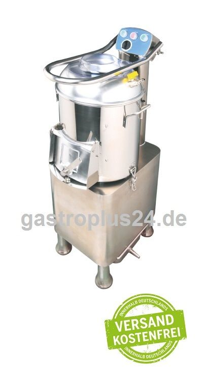 Kartoffelschälmaschinen Eigen Sich Ideal Für Küchen
