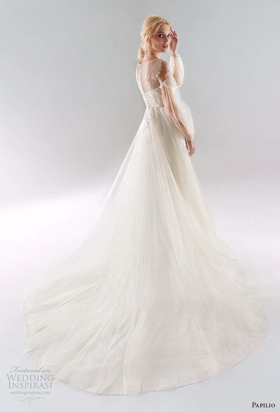 Papilio wedding dresses u ucwhite windud bridal collection in