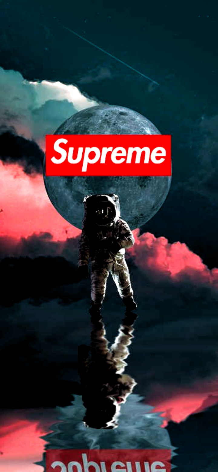 Download Wallpaper iPhone XS XR XS MAX Supreme Wallpaper High Place 1125 × 2436