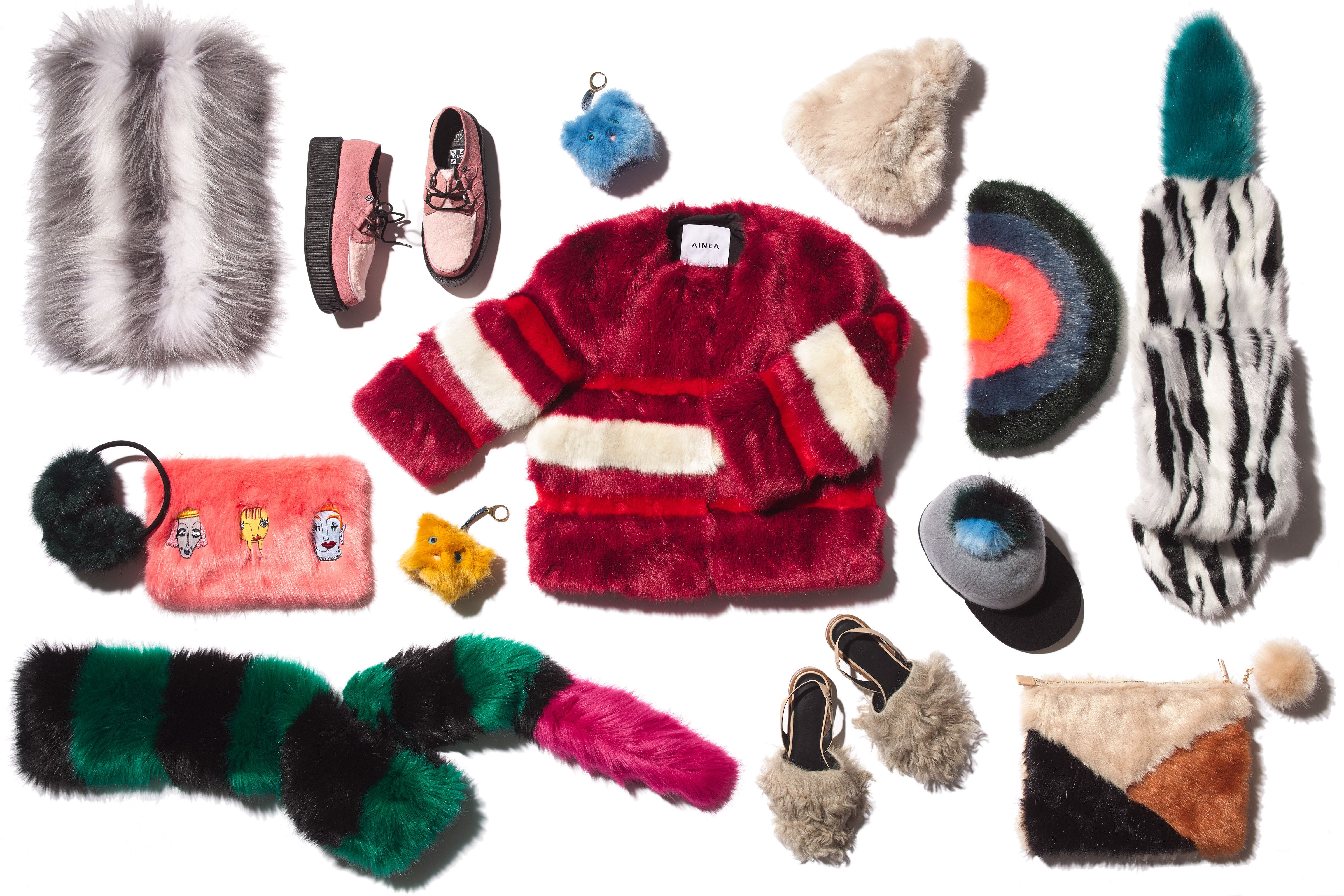 Vogue christmas gift list