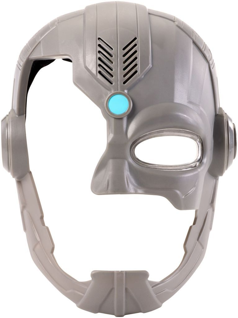Dc Comics Justice League Electronic Hero Mask Role Play -1236