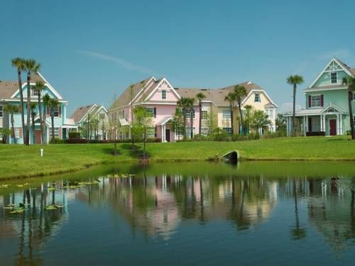 Runaway Beach Club Villa 7103 Kissimmee Florida Located 2 8 Km From Value Outlet S Offers Accommodation