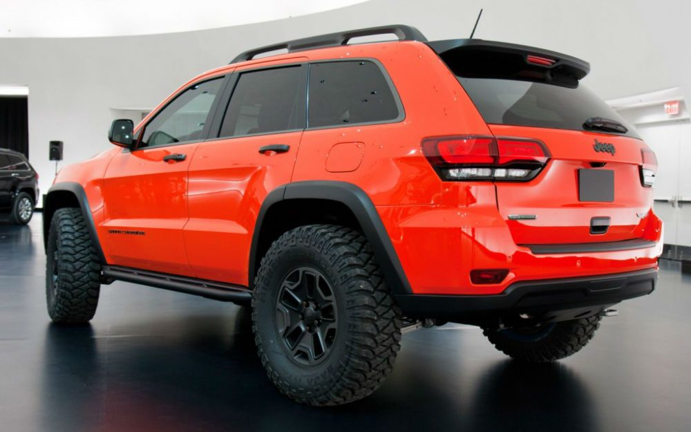 2014 Jeep Cherokee Trailhawk 4x4 Jeep grand cherokee