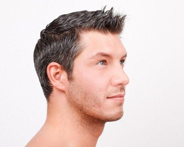 Super Mens Haircut Styles Men39S Haircuts And Hair Cut On Pinterest Short Hairstyles For Black Women Fulllsitofus
