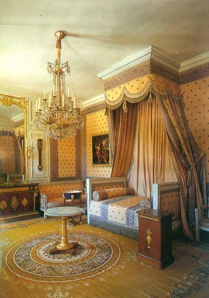 Bedroom Casa Decorada Empire Style French Empire Interior Decorating french empire style bedrooms
