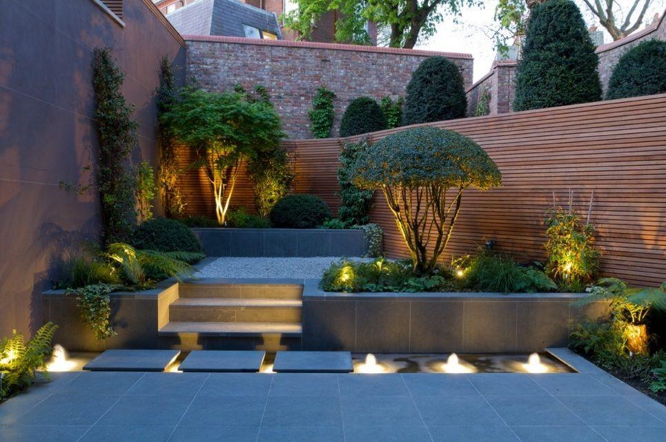 Multi level garden design trendir