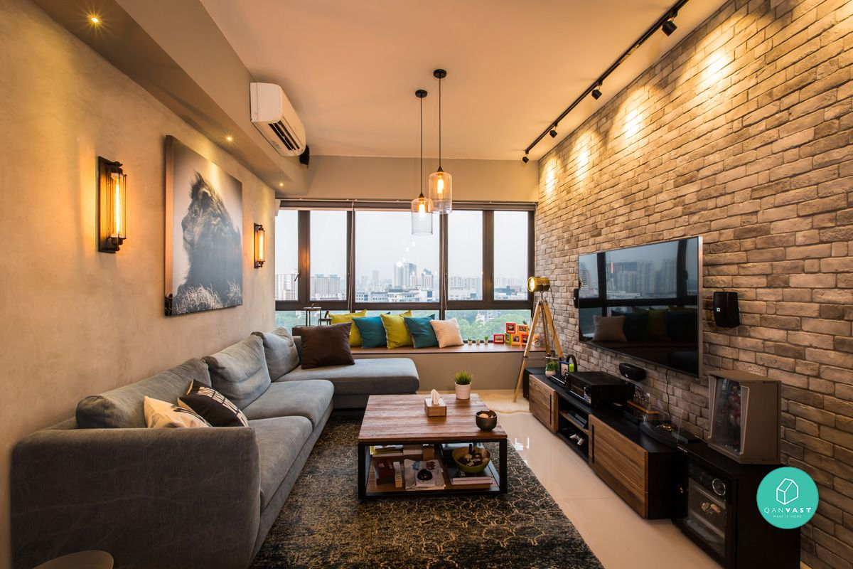 Should You Engage A Contractor Or Interior Designer Small