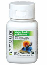 An Excellent Product Formulated To Support Your Normal Eye Health