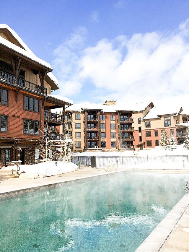 Family Travel Wyndham Vacation Rentals Steamboat Springs Colorado Colorado Vacation Winter Colorado Vacation Winter Vacation