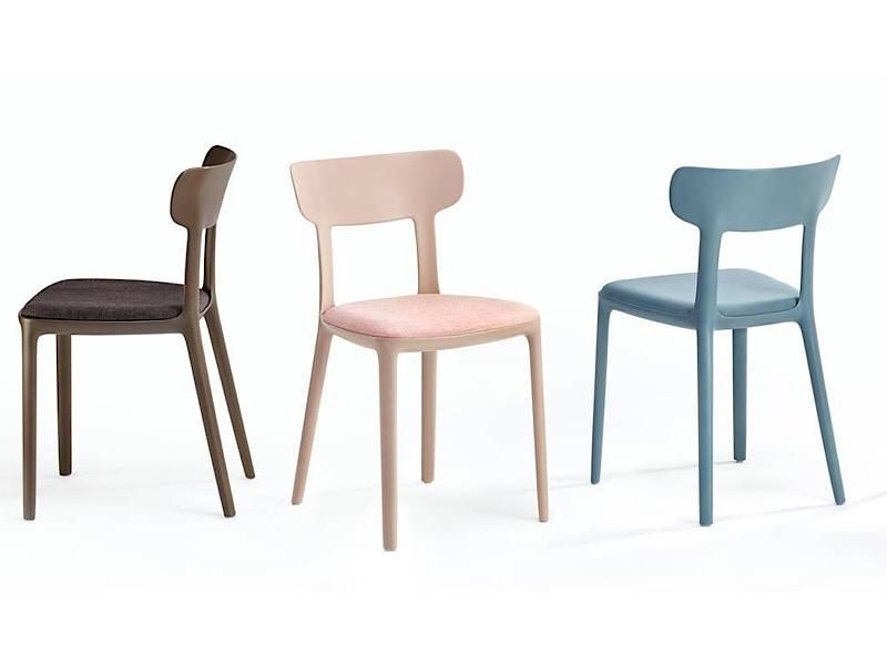 Canova Eetkamerstoel Infiniti Design Furnishings Design