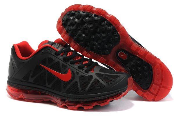 Nike Air Max Chaussures Femmes 2011 - 003
