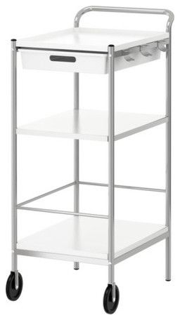 Amazing Bygel Utility Cart From Ikea 39 99 Material Handling Home Interior And Landscaping Oversignezvosmurscom