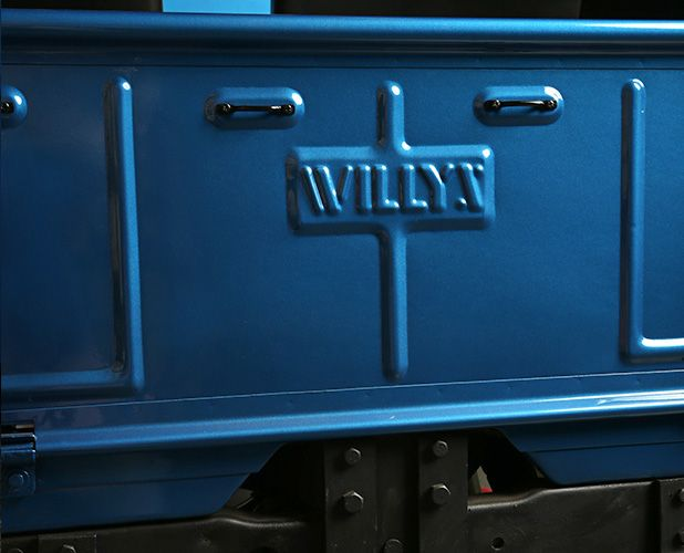 1955 Willys Cj 5 Coker Jeep Collection Willys Willys Jeep