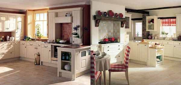 Country Style Kitchen Sets From County Kitchen 10 Country Style