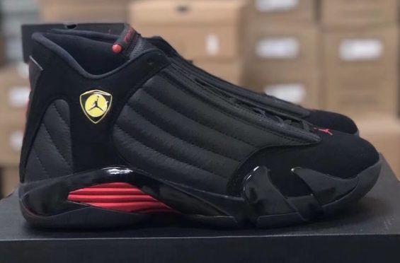 Are You Looking Forward To The Air Jordan 14 Last Shot (2018)? | Jordan 14,  Nike basketball and Air jordan