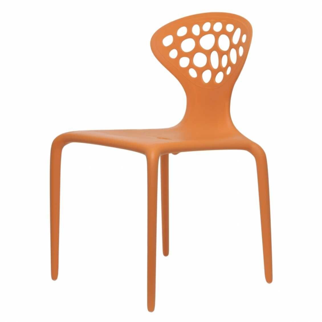 Moroso Supernatural stoel | InteriorWorks