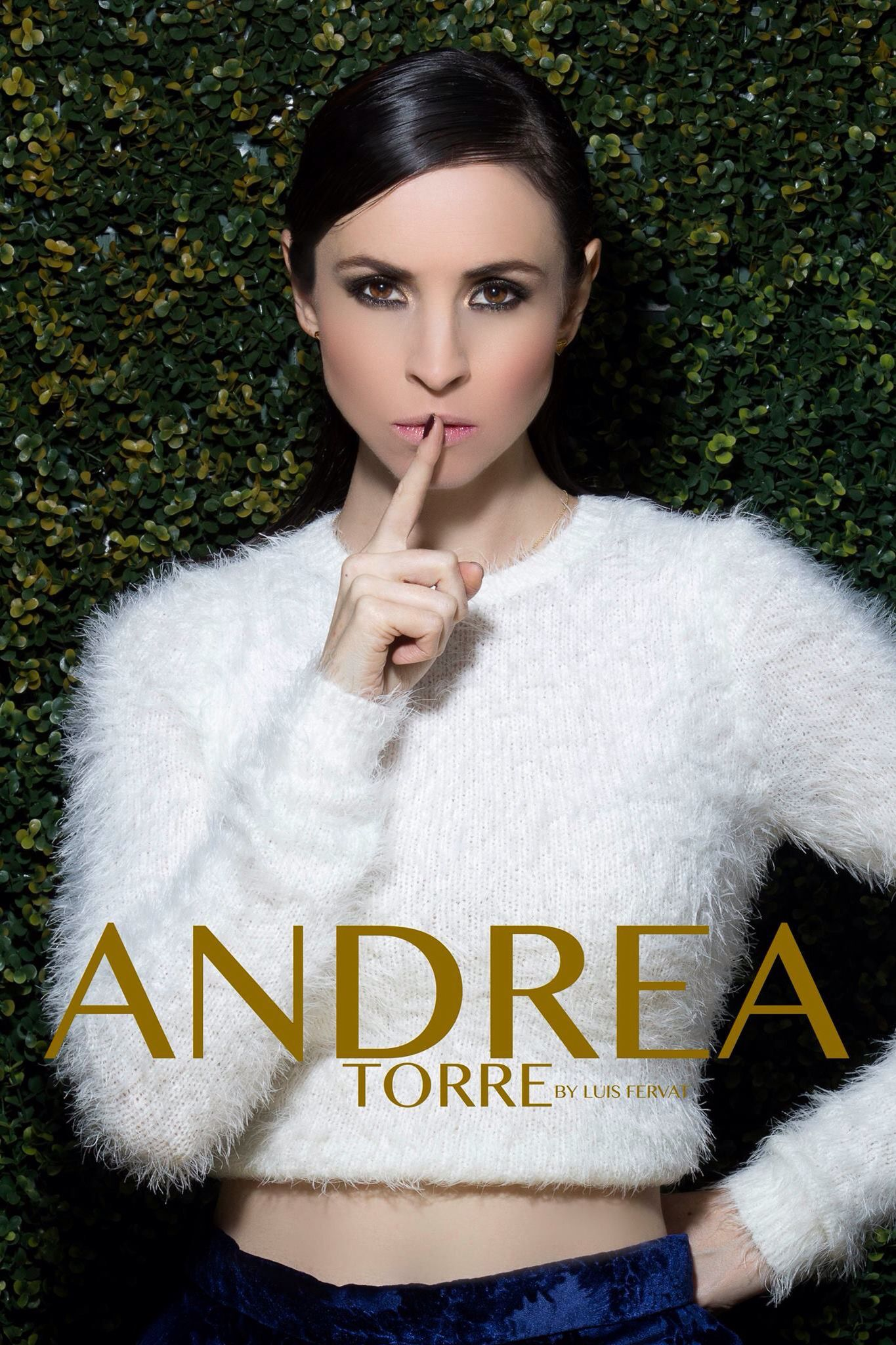 Andrea Torre Nude Photos 70