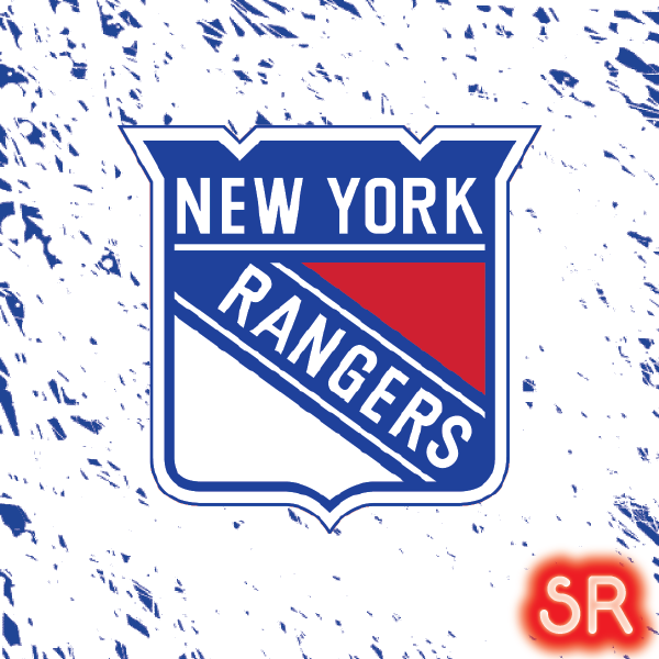 LogoPedia National Hockey League New york rangers logo