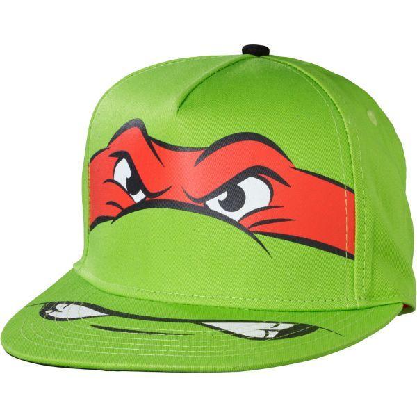 teenage mutant ninja turtles baseball hat turtle caps