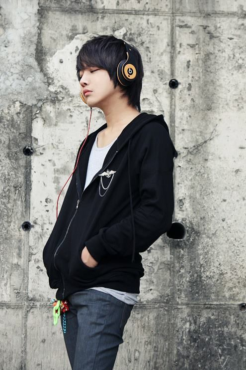 Hyeon Taemin Roleplay Character Faceclaim Ulzzang