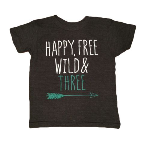 Happy Free Wild 3