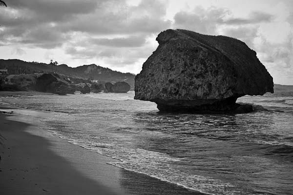 Black and white beach photography black and white photography barbados slideshow of images