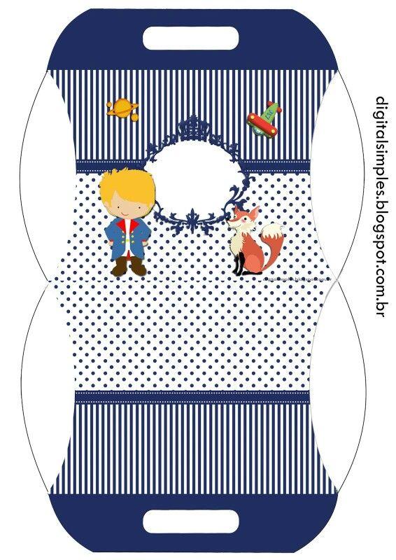 Caja almohada fiesta niño. | Happy birthday | Pinterest | Fiesta ...