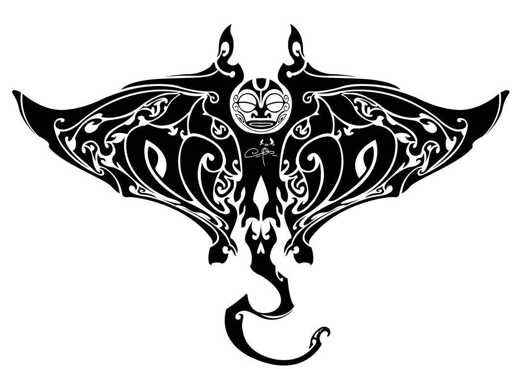 maori art manta ray maori tattoo by tchoko27 on deviantart maori polynesian pinterest. Black Bedroom Furniture Sets. Home Design Ideas
