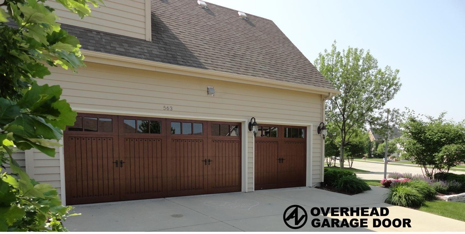 Custom Eden Coast Doors We Installed In Naperville Illinois With