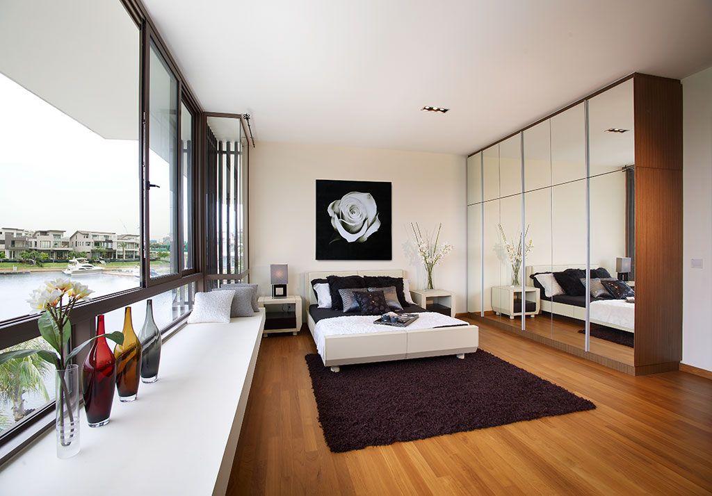 Bedroom interior design study room renovation unimax creative