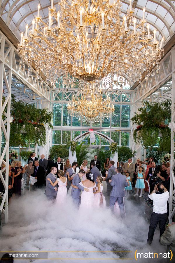 The Madison Hotel Morristown Nj Best Place To Have An Indoor Wedding That Feels Like Being Outdoors Great Venues Pinterest