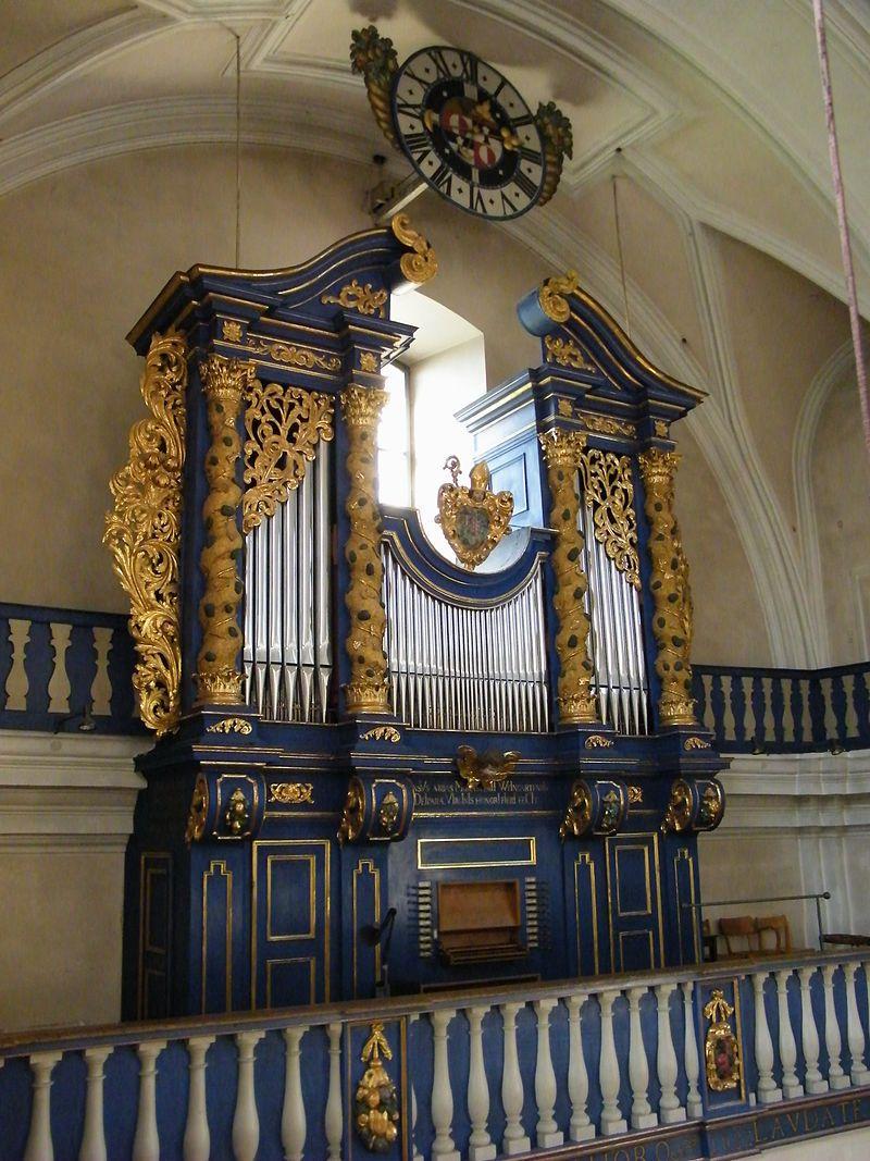 Bergheim, Maria Plain – Organ index, die freie Orgeldatenbank