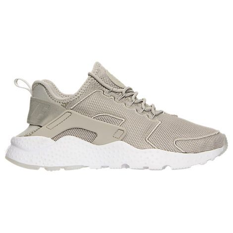 Women's Nike Air Huarache Run Ultra Breathe Casual Shoes| Finish Line