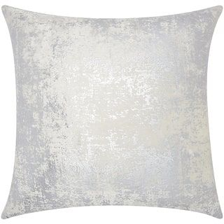 Overstock Com Online Shopping Bedding Furniture Electronics Jewelry Clothing More Silver Throw Pillows Metallic Throw Pillow Throw Pillows