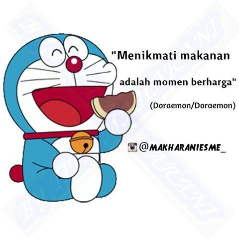 Gambar Kata Kata Bijak Lucu Doraemon Kartun