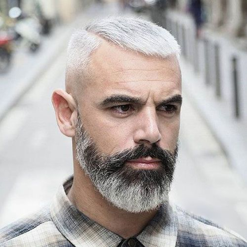 Best Hairstyles For Older Men 2019 Short Haircuts For Men