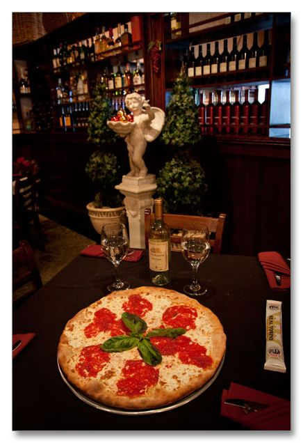 Calabria's Pizza | Calabria Pizza & Pasta - Pizza Restaurant Bridgeport Orangeburg, NY ...