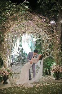 It's a no brainer! We lovvvvvvveeeee Eric Dee Jr. and model Bea Soriano's garden wedding. We've actually been raving about it since the day we found ourselves glued to their instagram hashtag #beric2015. Why are we crazy over it, you ask? Well, for starters, we totally dig the idea that this couple managed to keep…