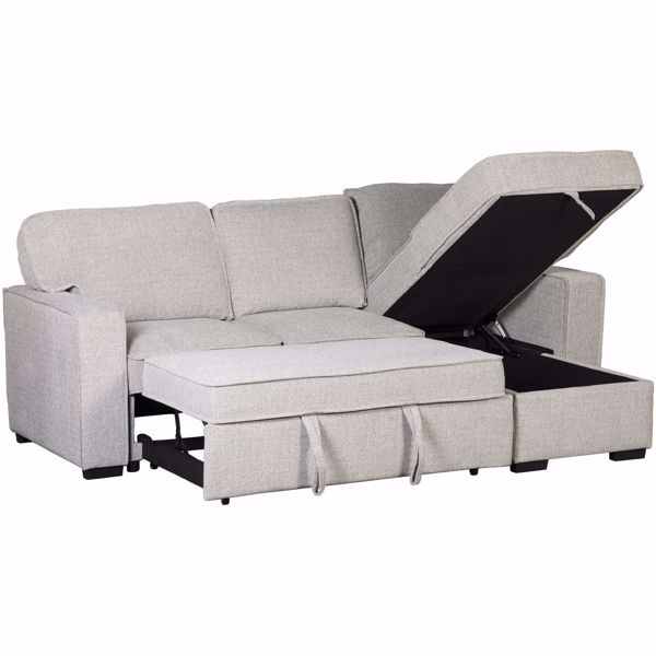 Kent Reversible Sofa Chaise With Storage In 2020 Chaise Sofa Storage Chaise Chaise Cushions