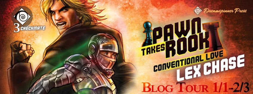Pawn Takes Rook: Conventional Love Blog Tour continues at Lily Velden's blog! Check it out!