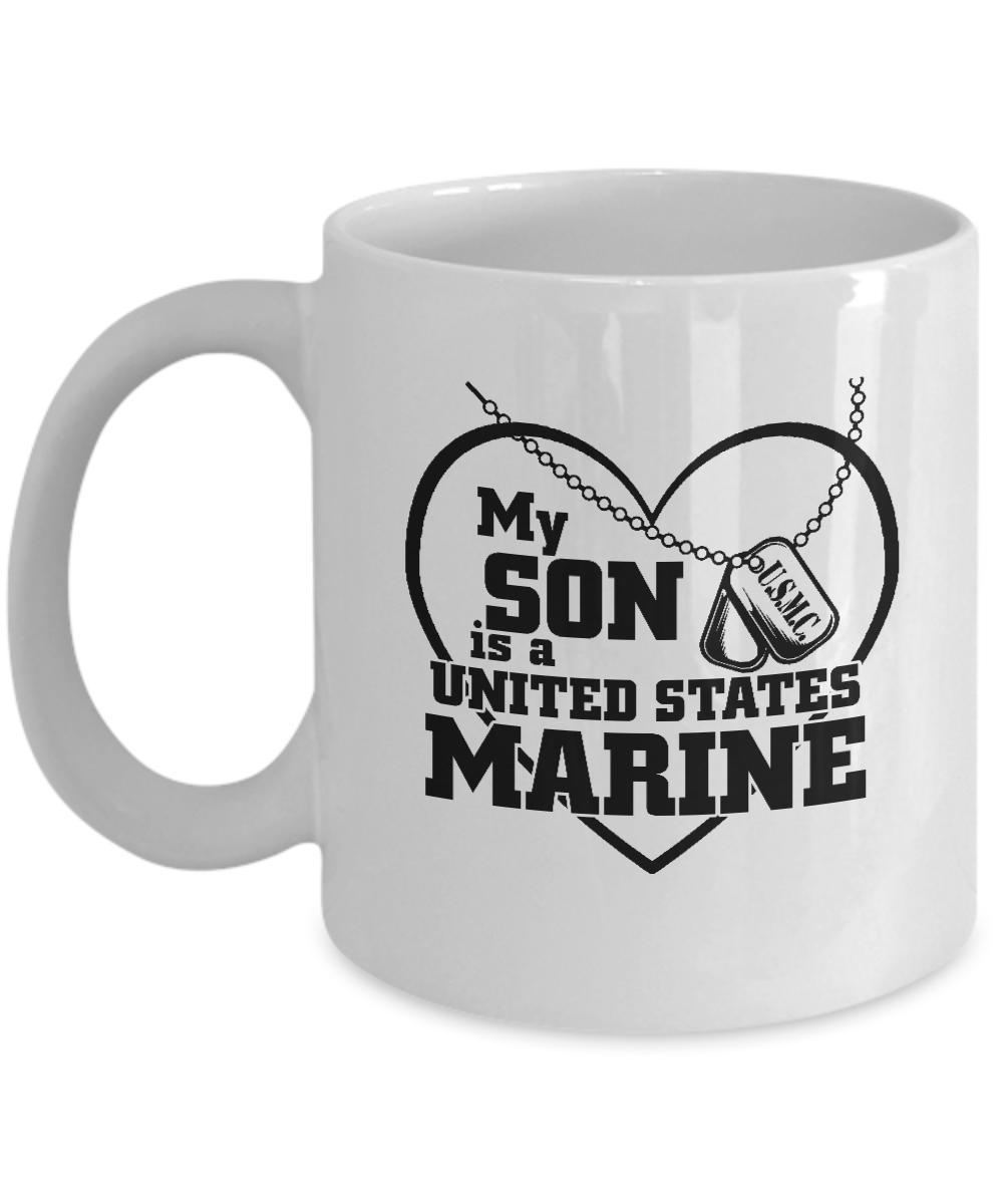 We've just added one more fun mug Patriotic Service