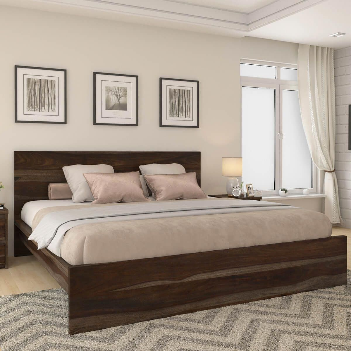 8 Stylish Nightstands In 2020 Bedroom Wall Decor Above Bed