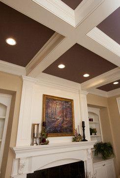 Box Beam Ceiling Design Ideas Pictures Remodel And Decor Ceiling Beams Ceiling Design Bedroom Ceiling Design