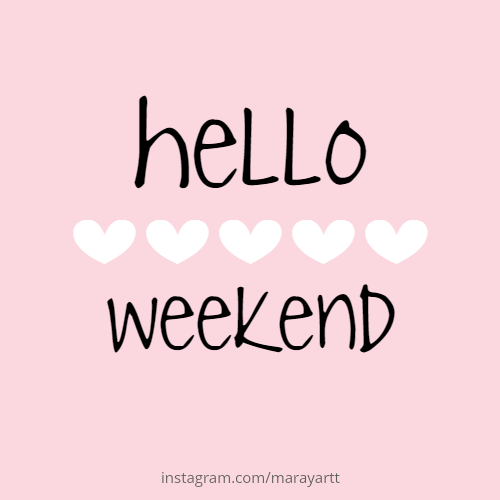 Weekend Quotes Happy weekend | Quotes and sayings | Pinterest | Weekend quotes  Weekend Quotes