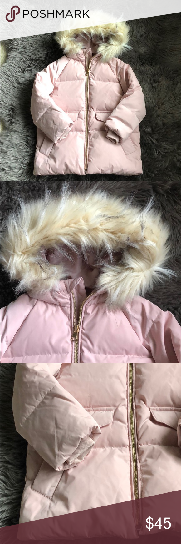 Zara Kids Down Puffer Jacket Zara Kids Zara Puffer Jackets [ 1740 x 580 Pixel ]